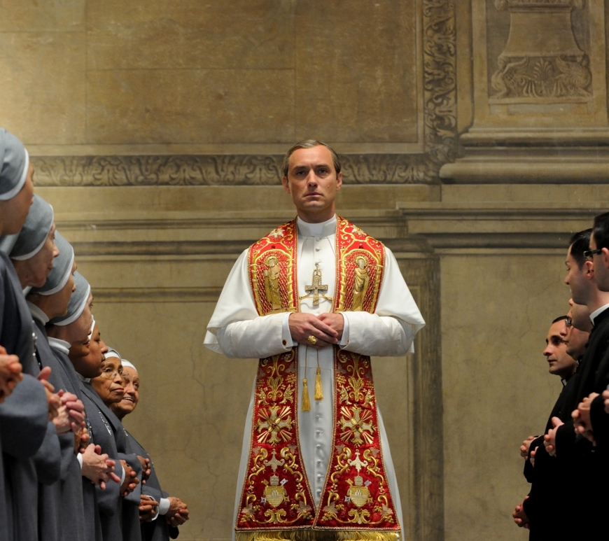 The Young Pope - CineFatti