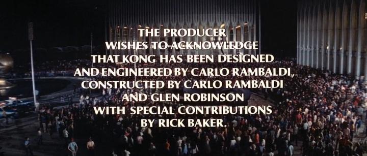 Dialoghi sul Cinema, King Kong - CineFatti