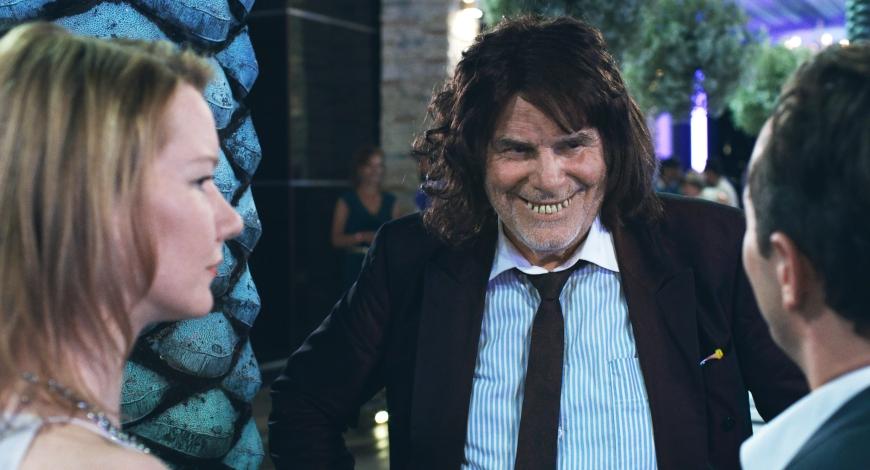 Vi presento Toni Erdmann - CineFatti