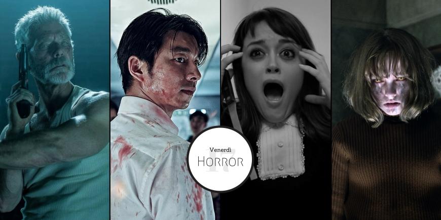 Venerdì Horror - CineFatti