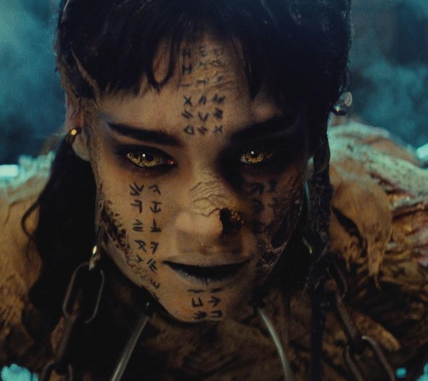 La mummia 2017 - CineFatti
