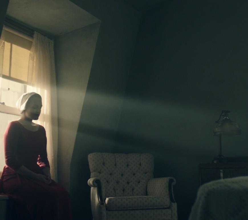 The Handmaid's Tale - CineFatti