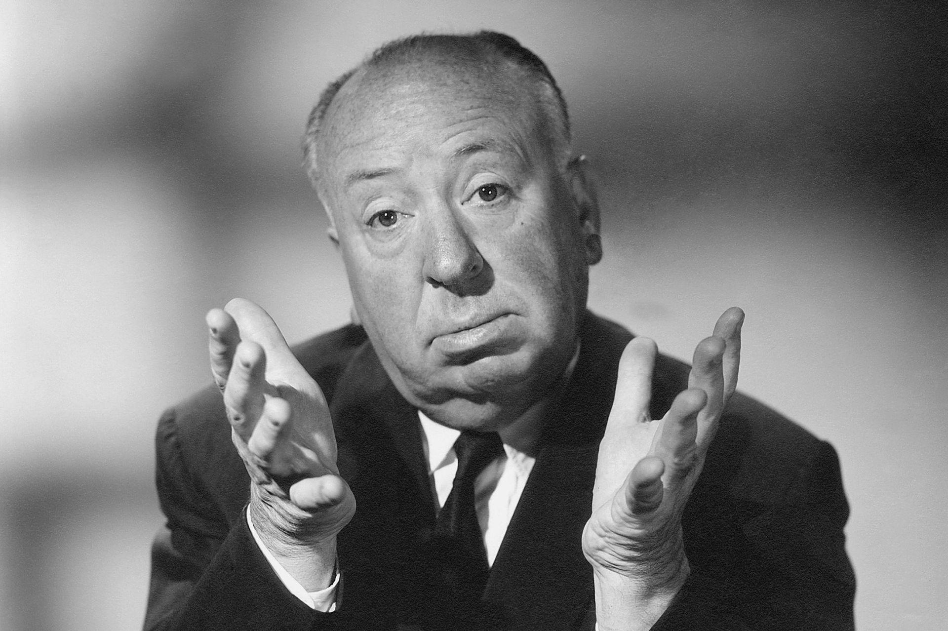 Alfred Hitchcock - CineFatti