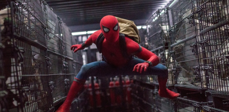 Spider-Man: Homecoming - CineFatti