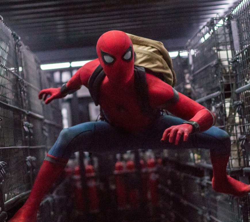 Spider-Man: Homecoming - CineFatti