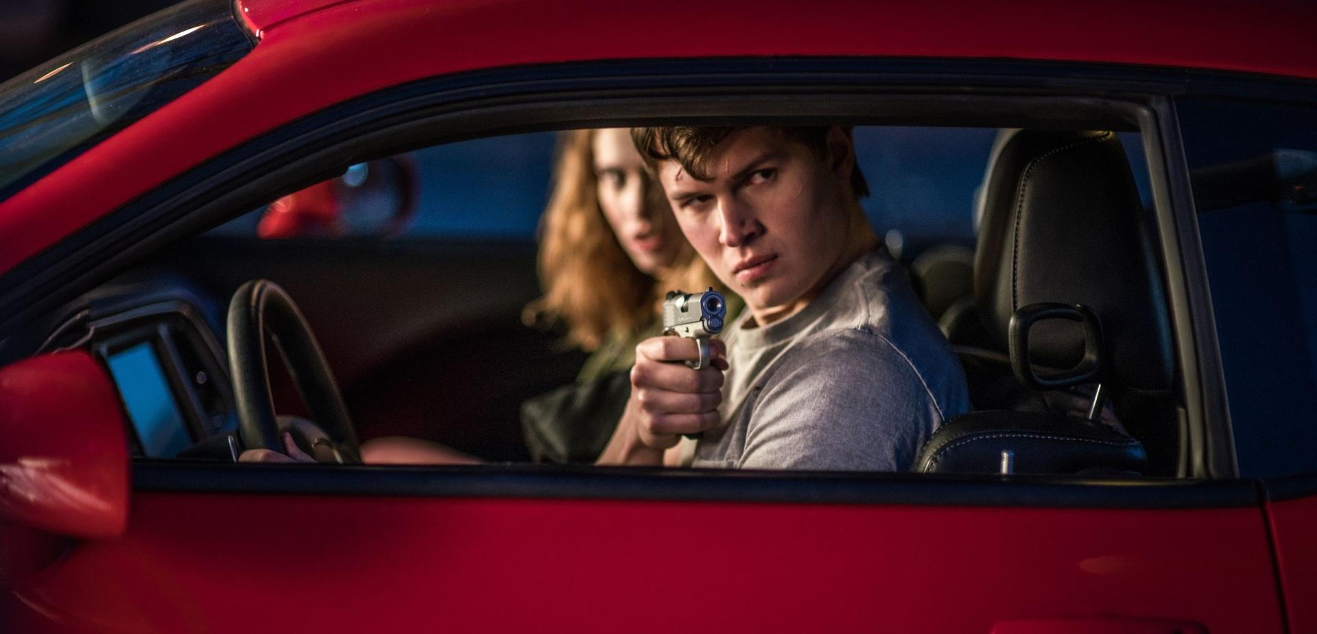 Baby Driver - CineFatti