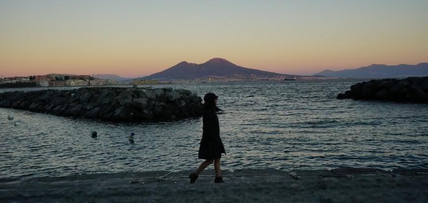Ferrante Fever - CineFatti