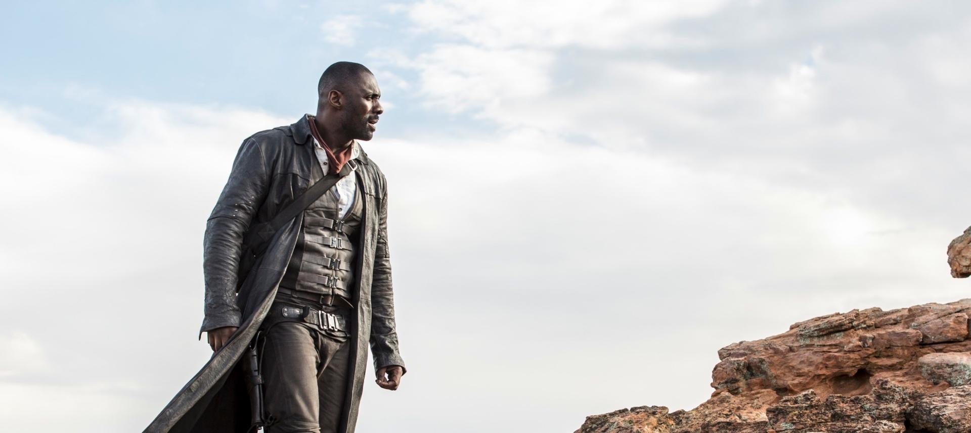 Idris Elba - La Torre Nera - CineFatti