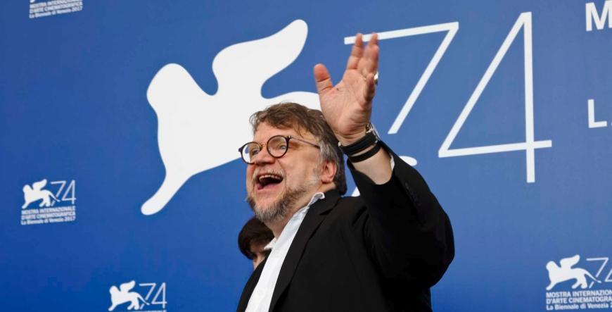 Guillermo del Toro - CineFatti