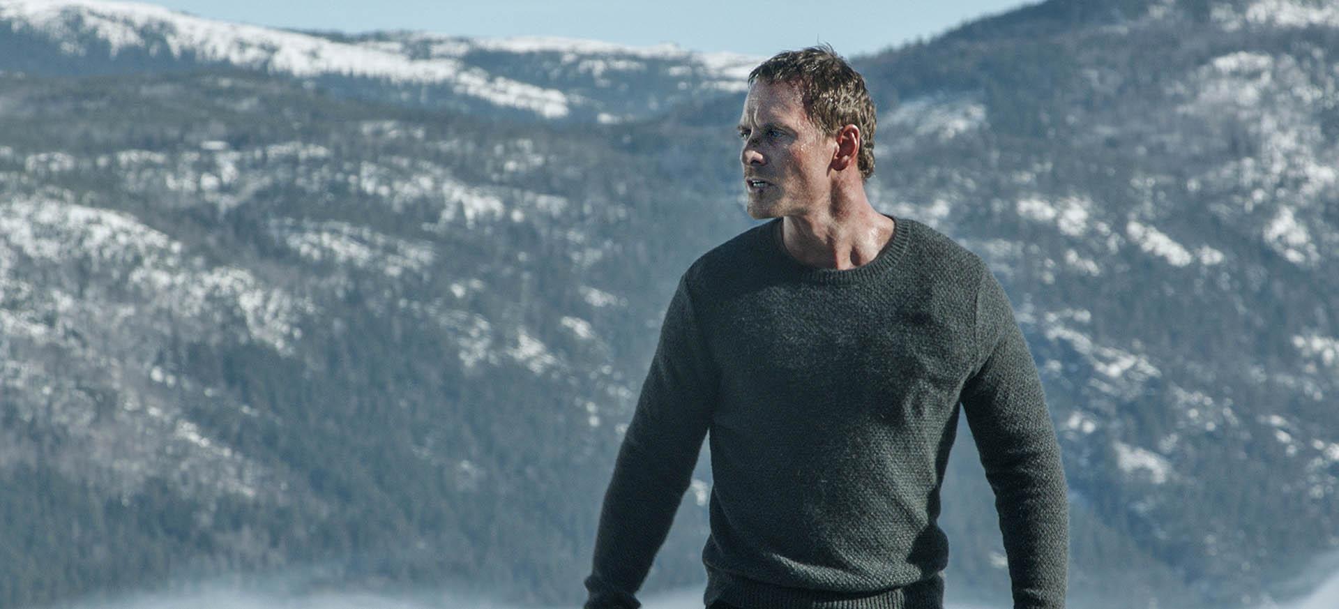L'uomo di neve - CineFatti