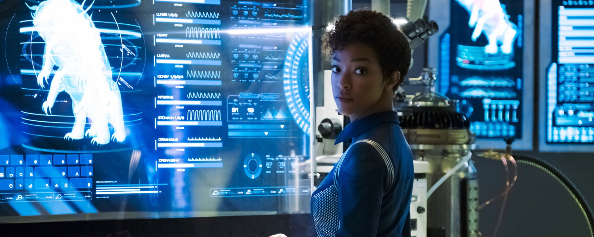 Star Trek: Discovery - CineFatti