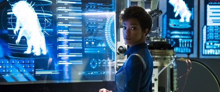 Star Trek: Discovery - CineFatti