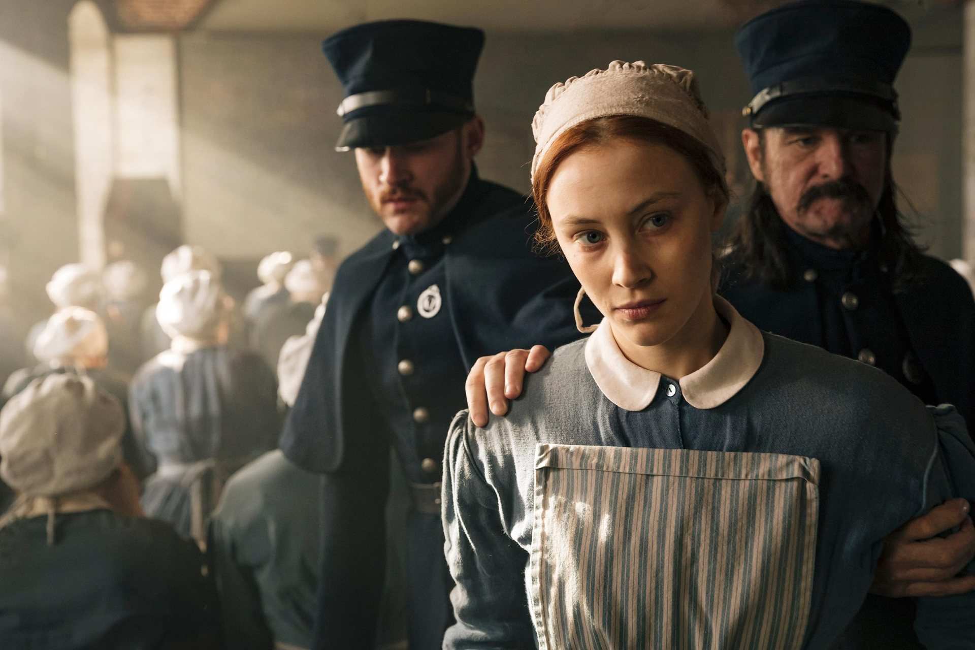 Alias Grace - CineFatti