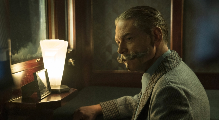 Assassinio sull'Orient Express - CineFatti