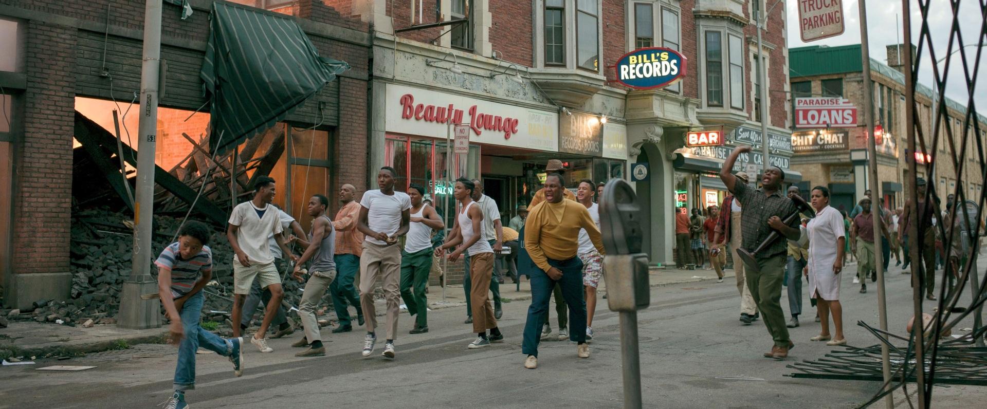 Detroit - CineFatti