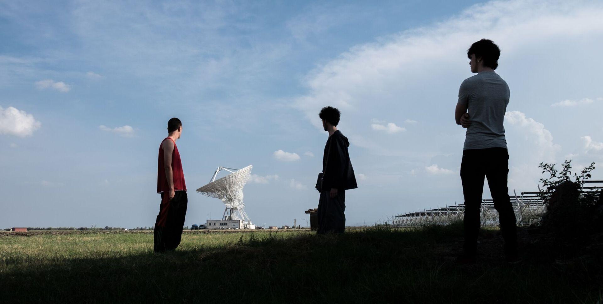 Gli asteroidi - CineFatti