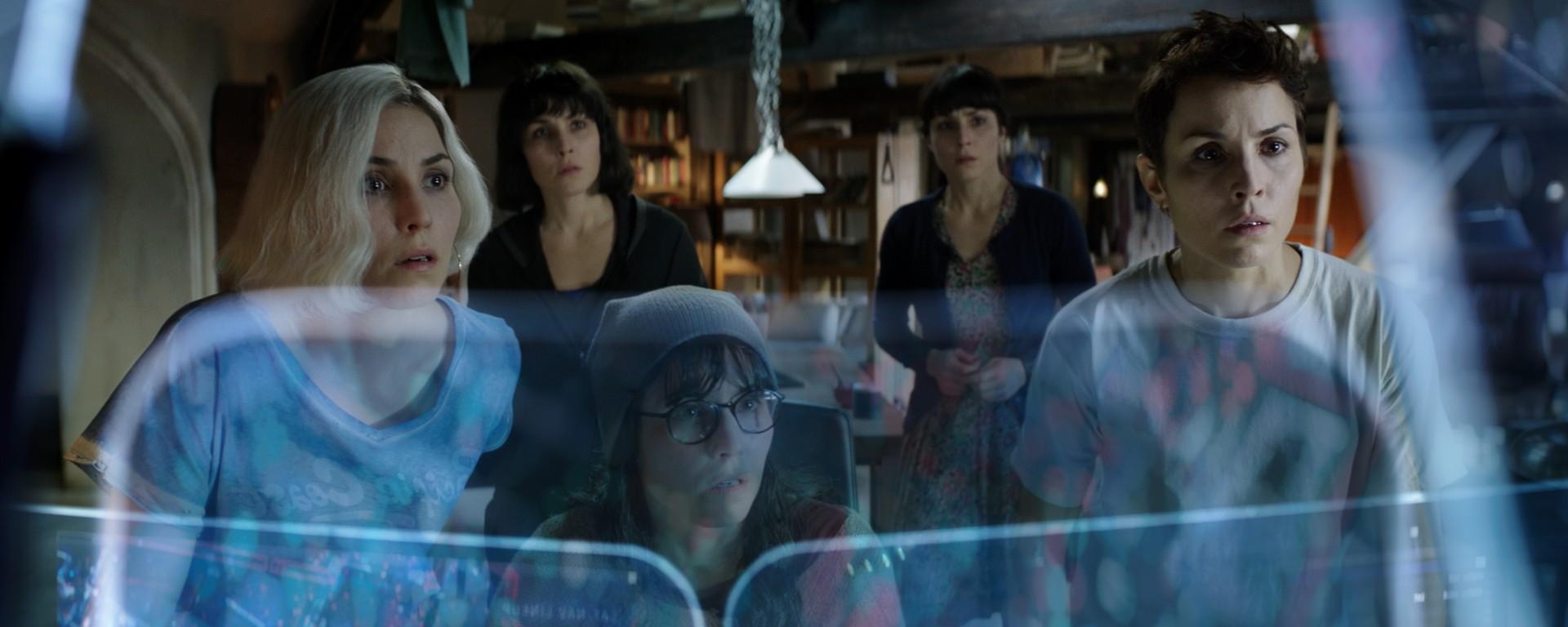 Seven Sisters - CineFatti
