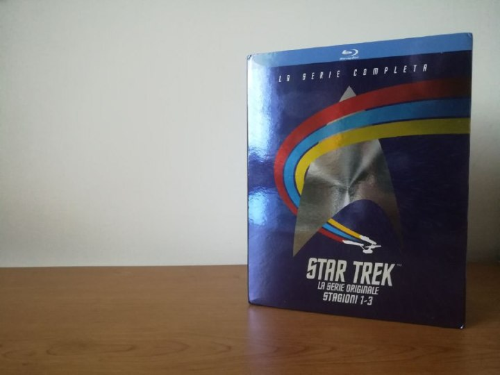 Star Trek: The Original Series - CineFatti