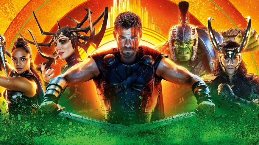 Thor: Ragnarok - CineFatti