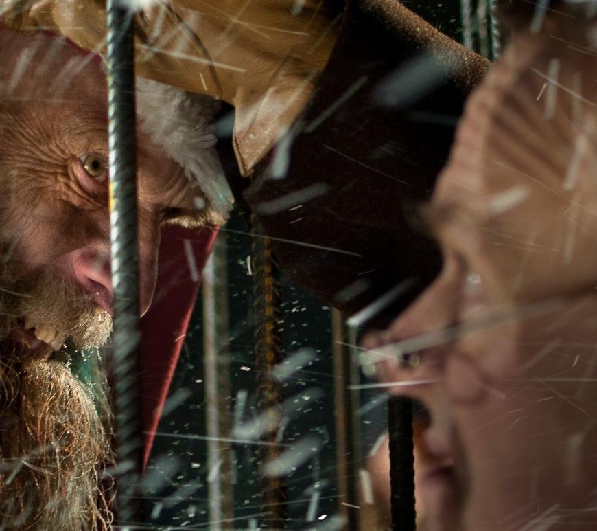 Rare Exports: A Christmas Story - CineFatti