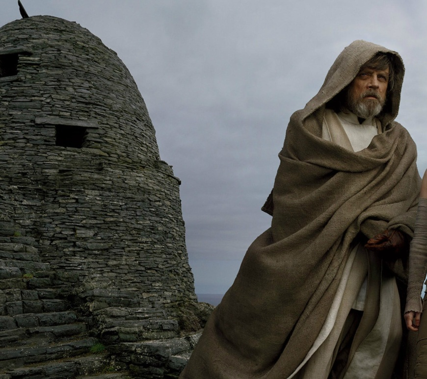 Star Wars: Gli ultimi Jedi - CineFatti