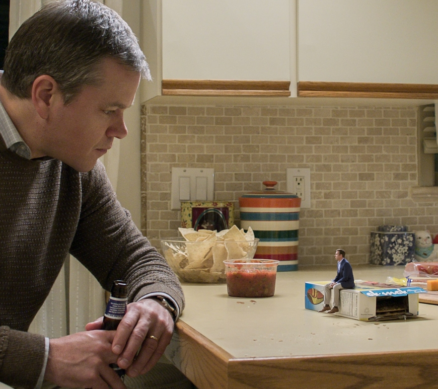 Downsizing - CineFatti