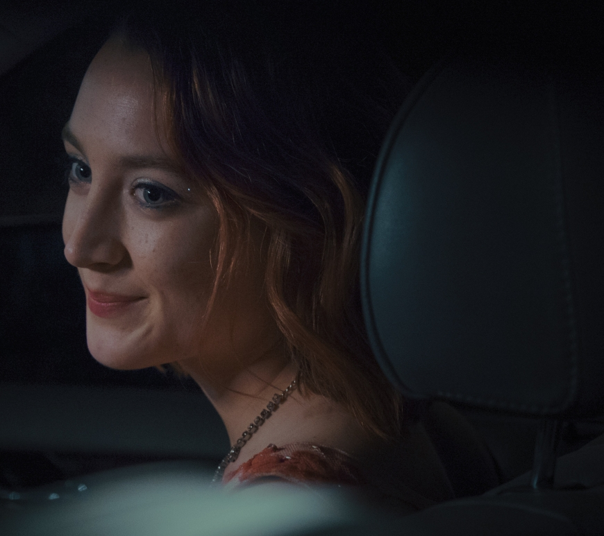 Lady Bird - CineFatti