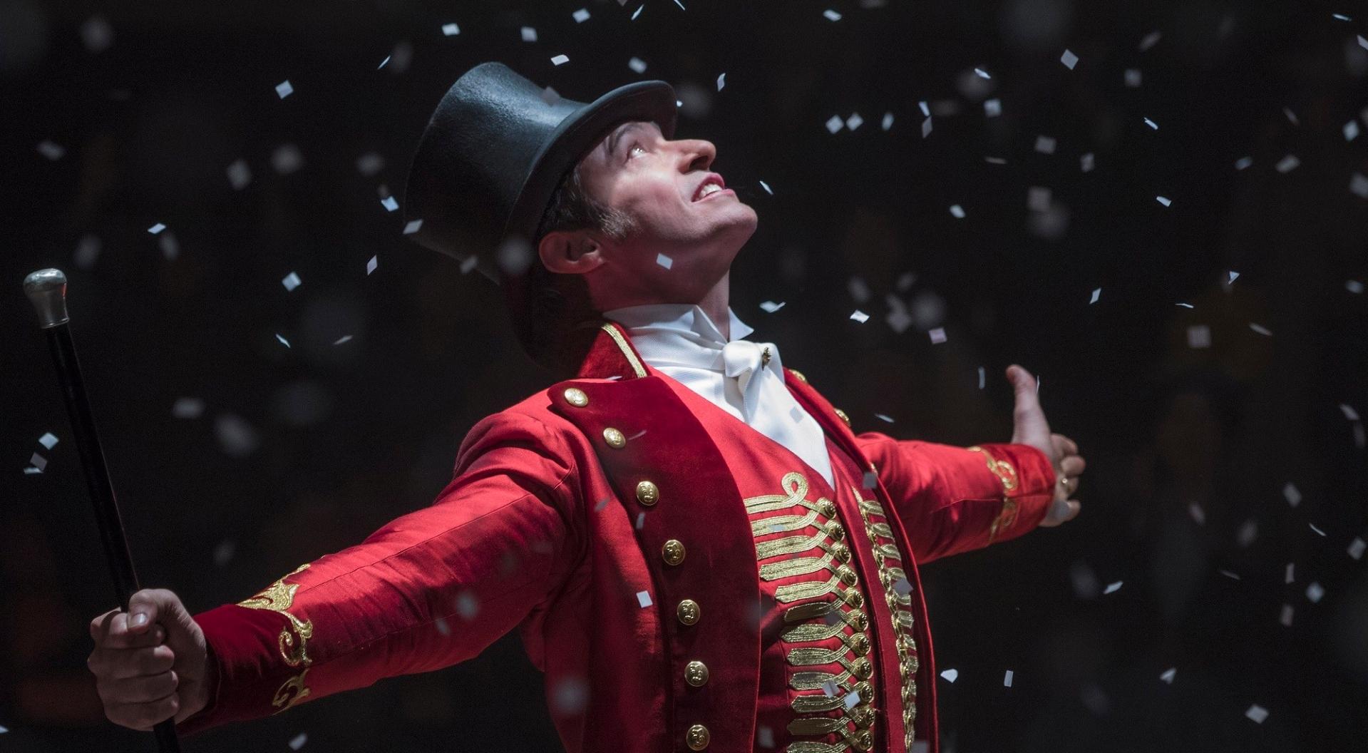 The Greatest Showman - CineFatti