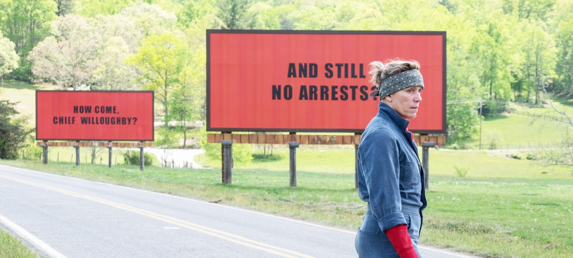 Tre manifesti a Ebbing, Missouri - CineFatti