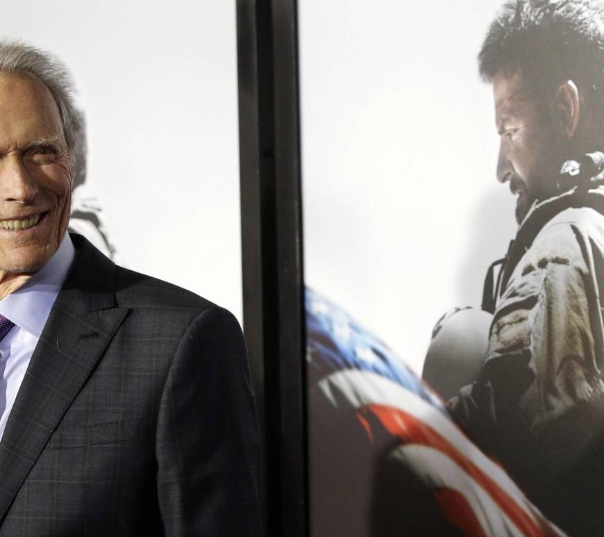 Clint Eastwood - CineFatti