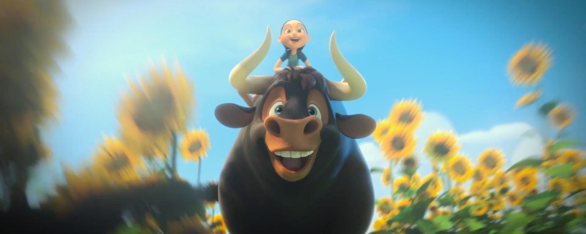 Ferdinand - CineFatti