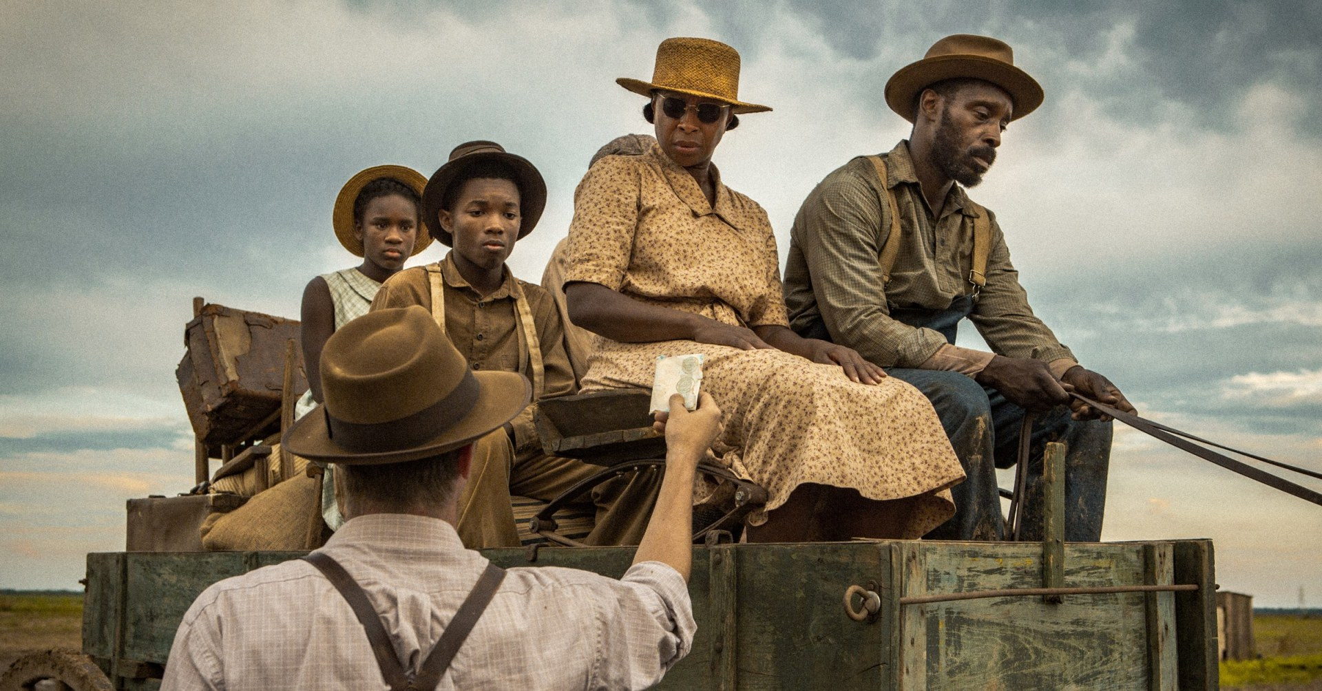 Mudbound - CineFatti