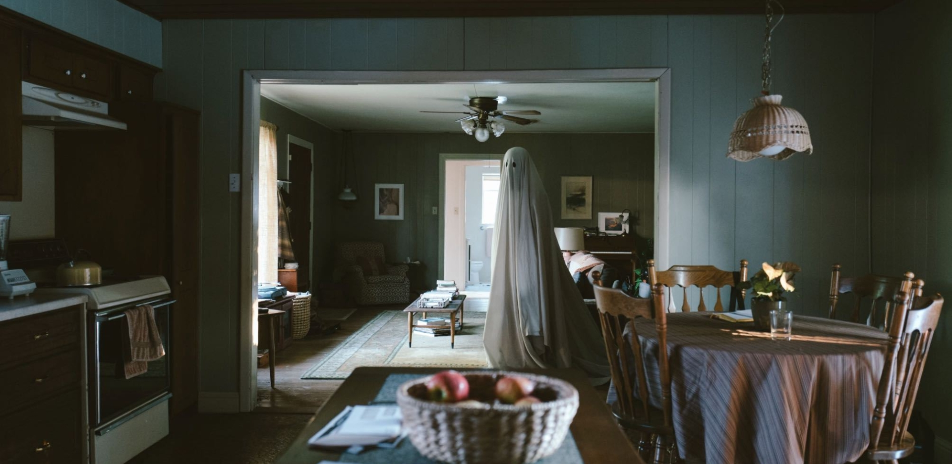 A Ghost Story - CineFatti