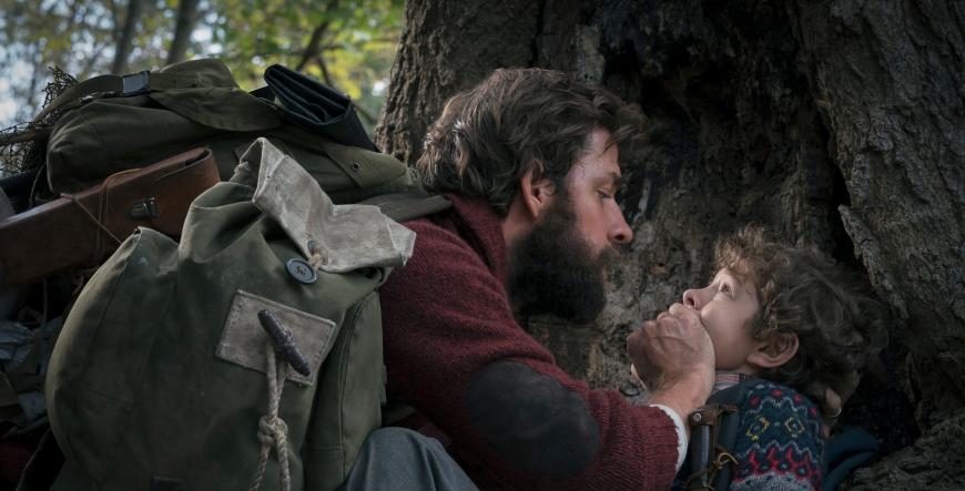 A Quiet Place, Un posto tranquillo - CineFatti