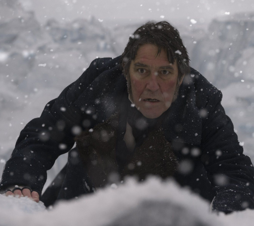The Terror AMC - CineFatti