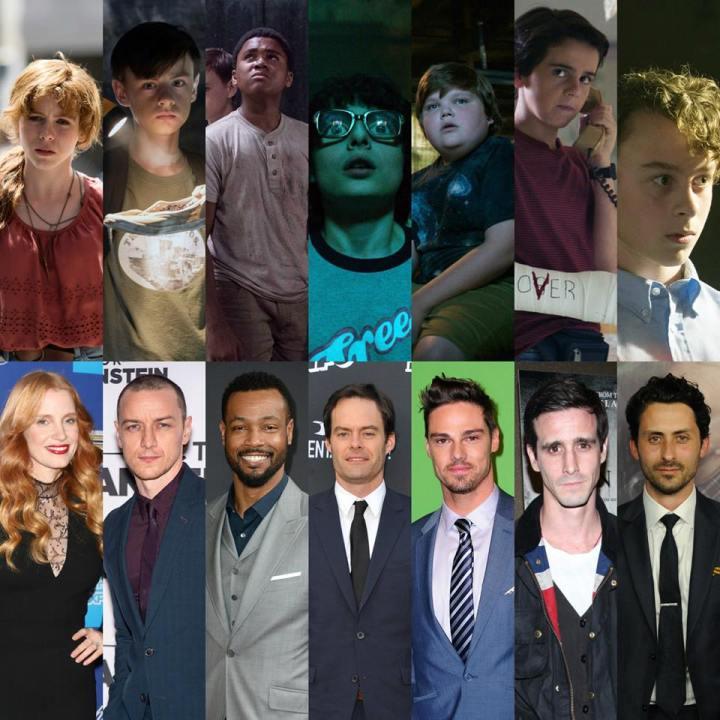 IT 2 cast
