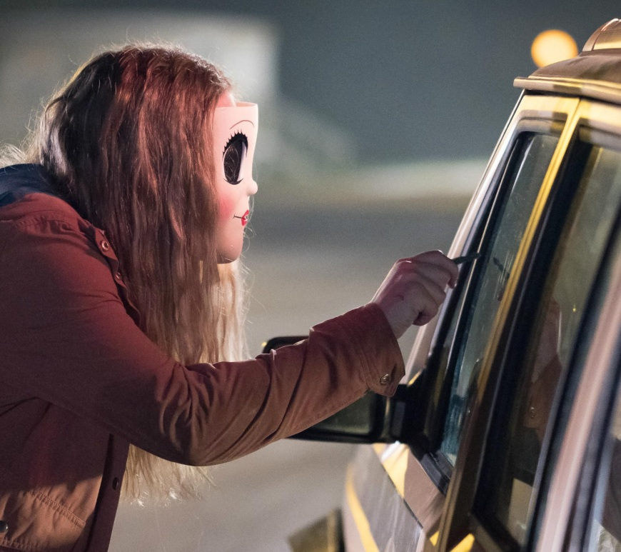The Strangers: Prey at Night - CineFatti