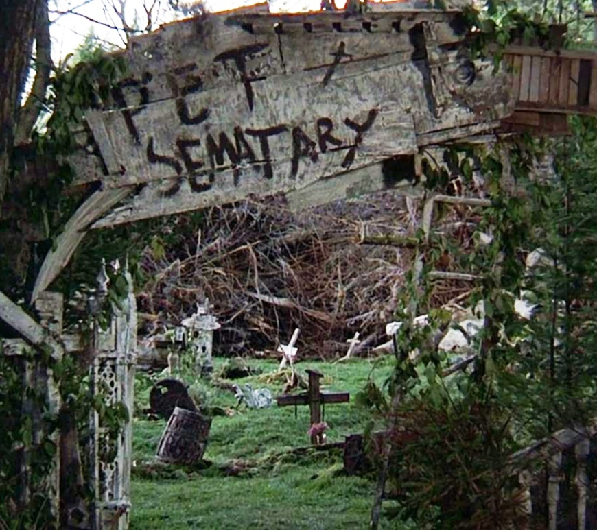 Pet Sematary - CineFatti