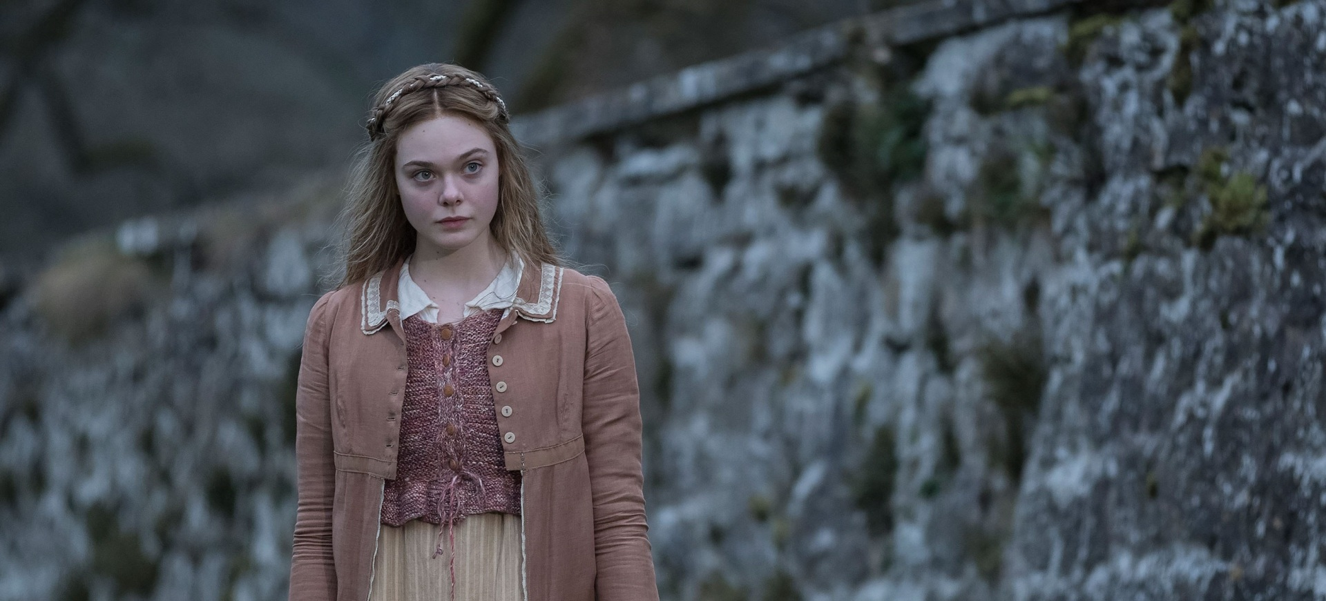 Mary Shelley - CineFatti