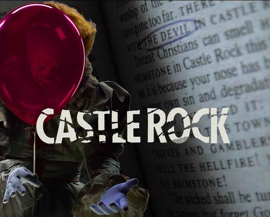 Castle Rock S1