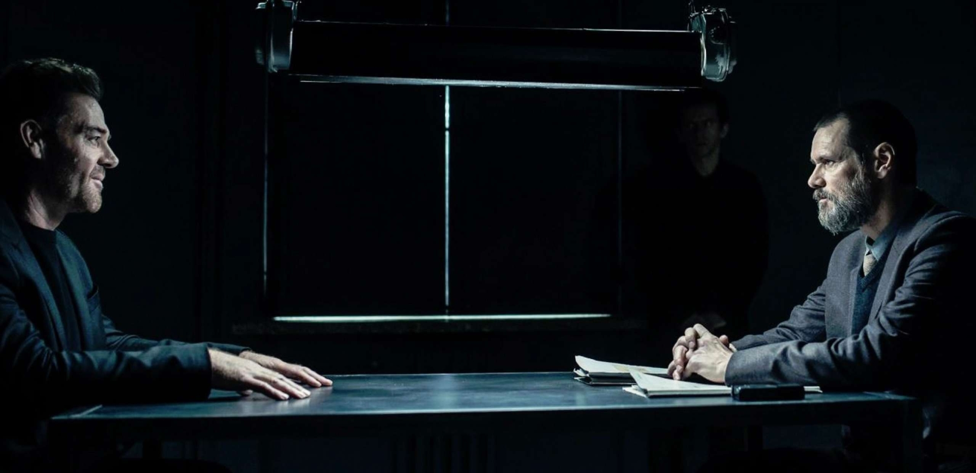 Dark Crimes - CineFatti