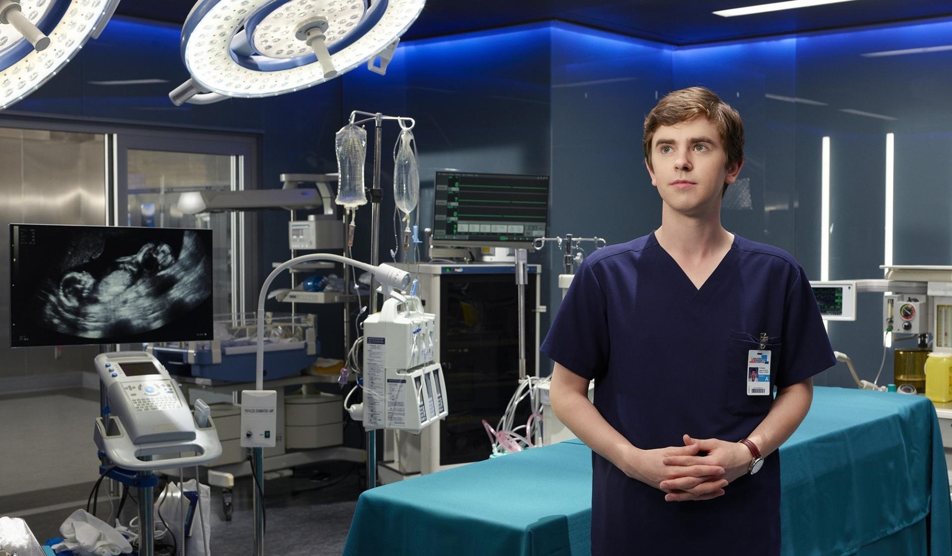 The Good Doctor - CineFatti