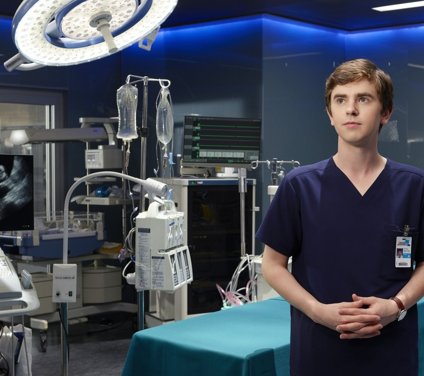 The Good Doctor - CineFatti