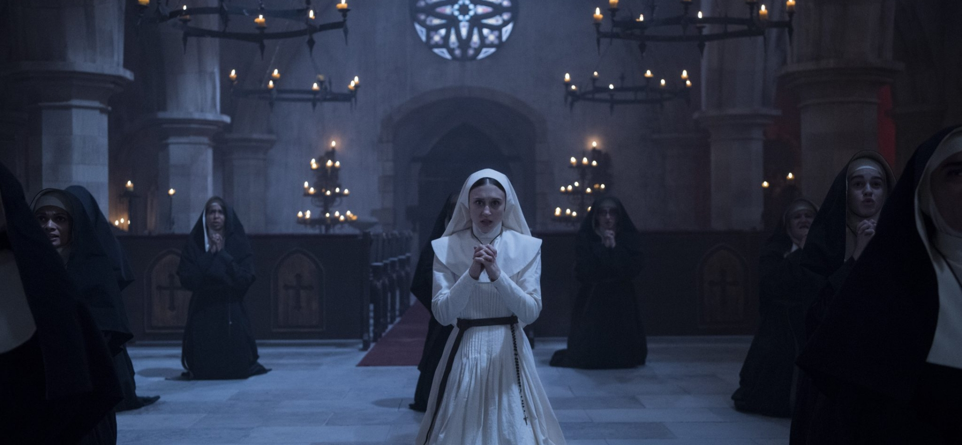 The Nun - La vocazione del male - CineFatti