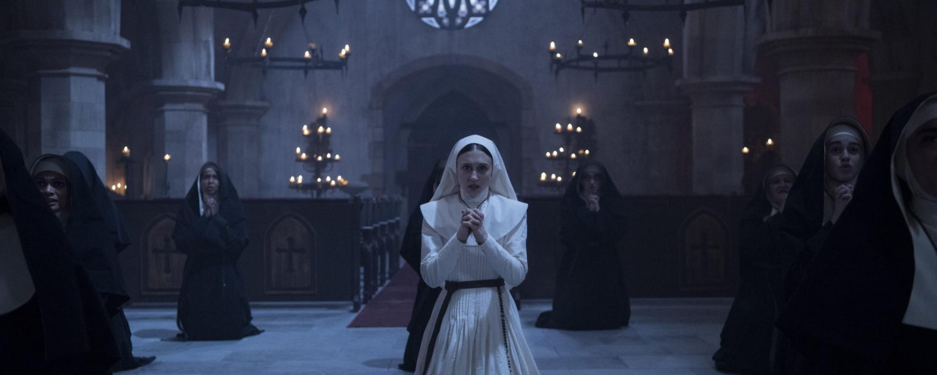The Nun - La vocazione del male - CineFatti