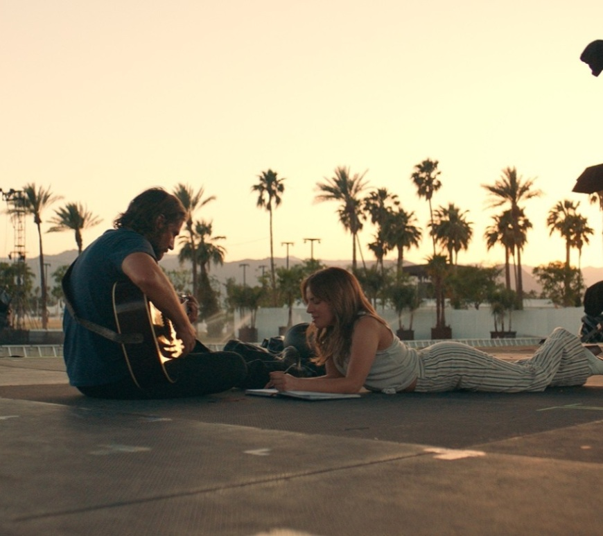 A Star Is Born - CineFatti