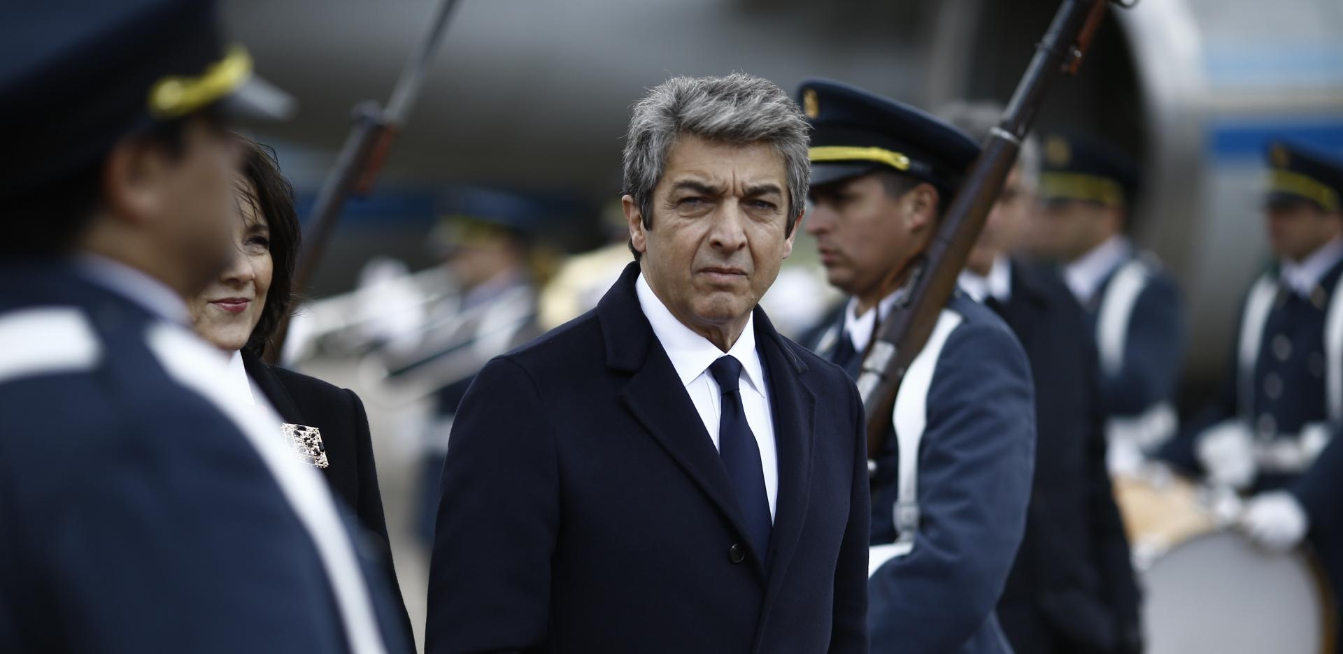 Il presidente - CineFatti