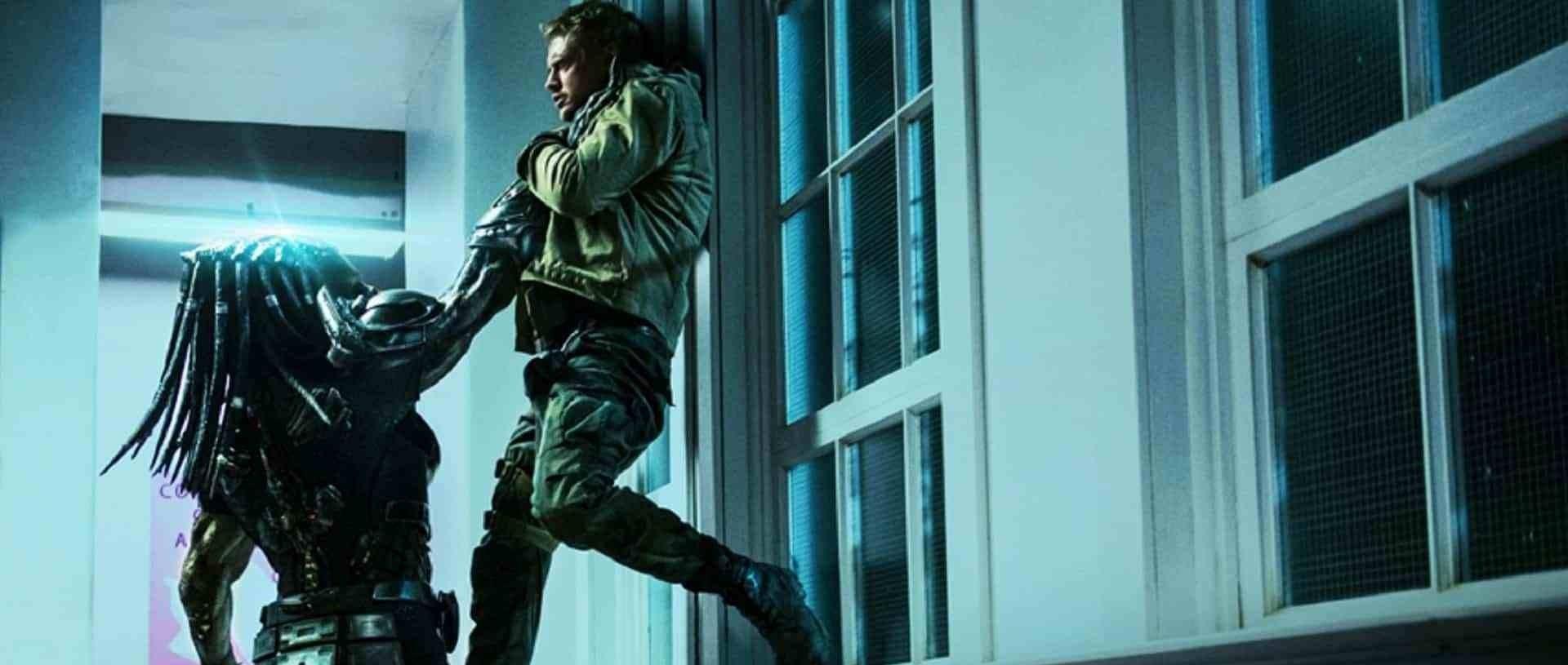 The Predator - CineFatti