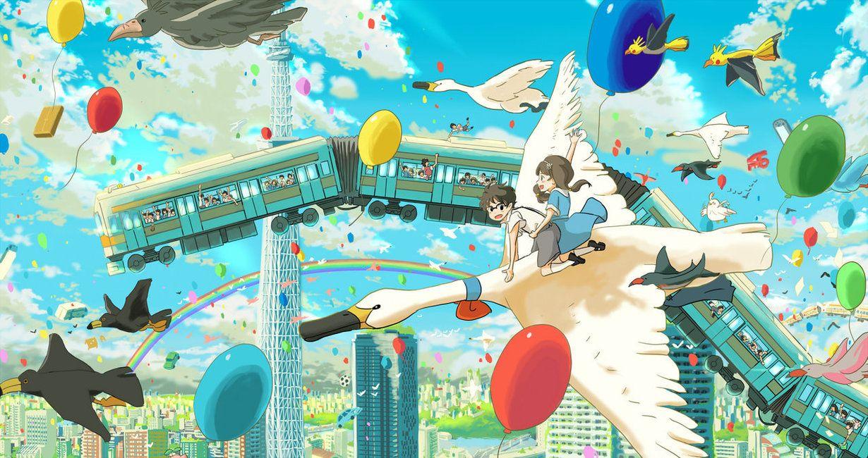 Hiroyasu Ishida-Cinefatti