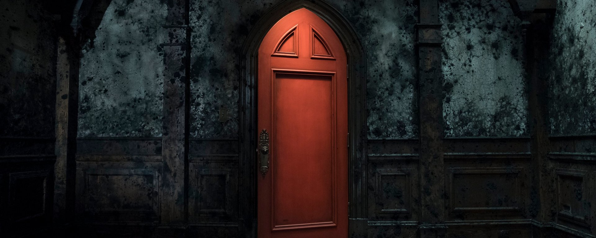 The Haunting of Hill House - CineFatti